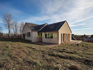 Annonce vente Maison avec garage saint-victor-la-rivière