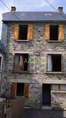 Annonce vente Maison avec terrasse chambon-sur-lac