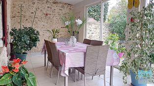 Annonce vente Maison avec garage saint-antoine-de-breuilh