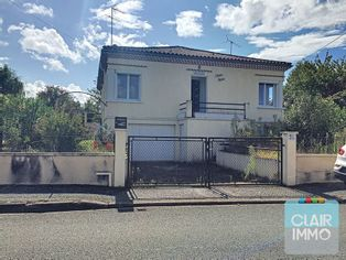 Annonce location Maison pineuilh