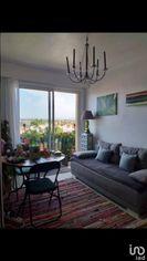 Annonce vente Appartement avec double vitrage canet plage