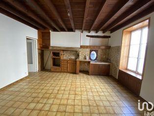 Annonce vente Maison avec garage essoyes