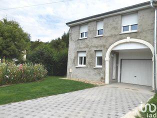 Annonce vente Maison avec garage beyren-lès-sierck