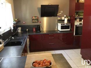 Annonce vente Maison avec garage macau