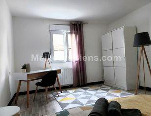 Annonce location Maison avec terrasse saint-andré-les-vergers