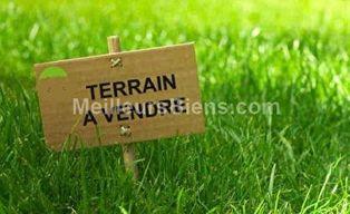 Annonce vente Terrain mœurs-verdey