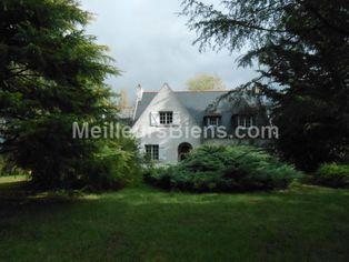 Annonce vente Maison avec garage rochecorbon