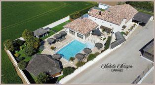 Annonce vente Maison avec piscine villeneuve-sur-lot