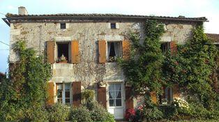 Annonce vente Maison avec grange mazerolles