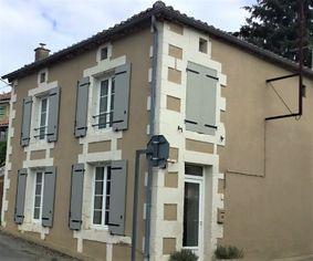 Annonce vente Maison avec parking saint-claud
