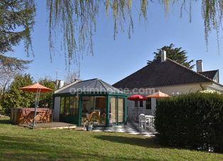 Annonce vente Maison avec garage souchez
