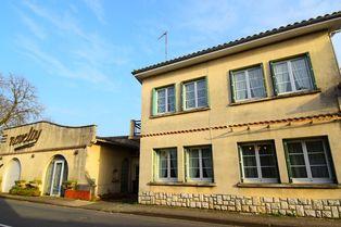 Annonce vente Maison monclar