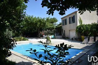 Annonce vente Maison avec garage morières-lès-avignon