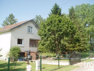 Annonce vente Maison avec garage perrigny-sur-l'ognon