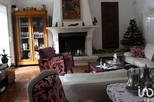 Annonce vente Maison avec terrasse venelles