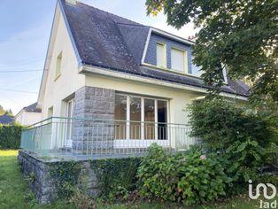 Annonce vente Maison quimperlé