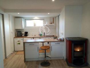 Annonce vente Maison avec garage tain-l'hermitage