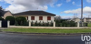 Annonce location Maison avec garage terrasson-lavilledieu