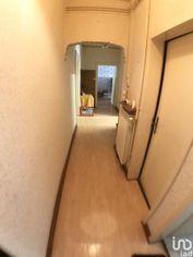 Annonce vente Appartement avec garage algrange