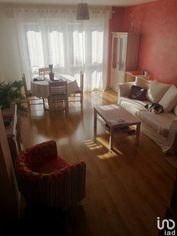 Annonce vente Appartement saint-andré-les-vergers