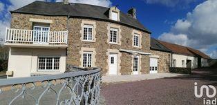 Annonce vente Maison avec terrasse caen