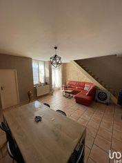 Annonce vente Maison avec terrasse brousseval