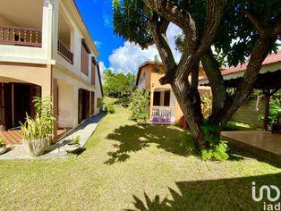 Annonce vente Maison avec terrasse le gosier