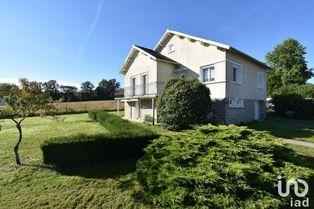 Annonce vente Maison bessines-sur-gartempe