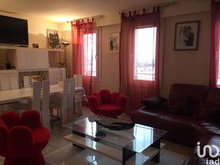 Annonce vente Appartement avec cave sarcelles