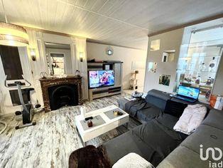 Annonce vente Maison au calme quillebeuf-sur-seine