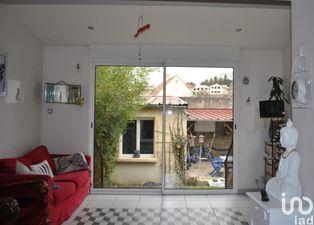 Annonce vente Maison avec cave cauffry