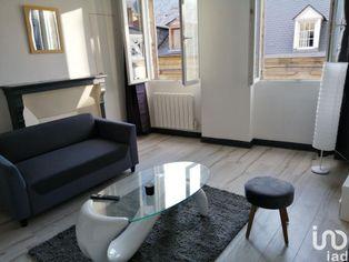 Annonce vente Appartement avec terrasse moulins