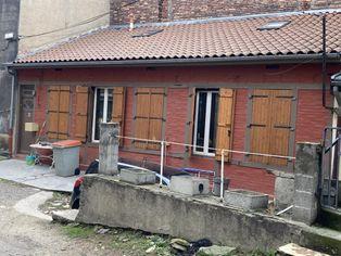 Annonce vente Maison au calme saint-étienne