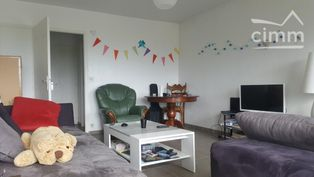 Annonce vente Appartement avec terrasse gaillard