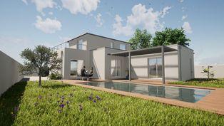 Annonce vente Maison avec garage la tremblade