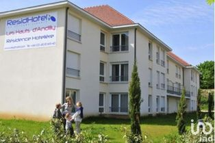 Annonce vente Appartement avec parking andilly