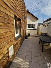 Annonce vente Maison avec terrasse le havre