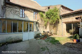Annonce vente Maison coulonges-sur-l'autize