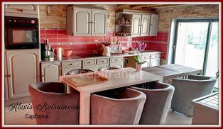Annonce vente Maison vernoux-en-gâtine