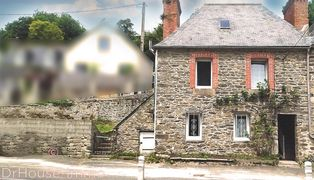 Annonce vente Maison tréguier