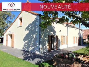 Annonce vente Maison chapelle-viviers