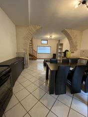 Annonce location Appartement avec terrasse marnay