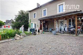 Annonce vente Appartement saint-martin-d'auxigny
