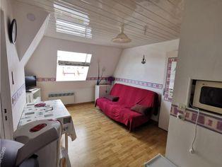 Annonce vente Appartement villers-sur-mer
