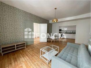 Annonce location Appartement nantes