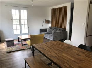 Annonce location Maison andilly