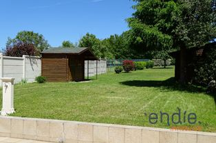 Annonce vente Maison avec terrasse yzeure