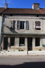 Annonce vente Maison bligny-sur-ouche