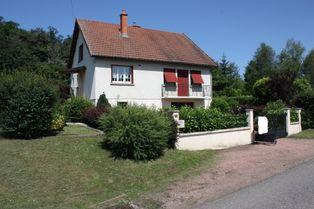 Annonce vente Maison voudenay