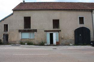 Annonce vente Maison la bussière-sur-ouche